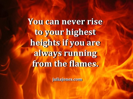 How to rise higher than you thought possible